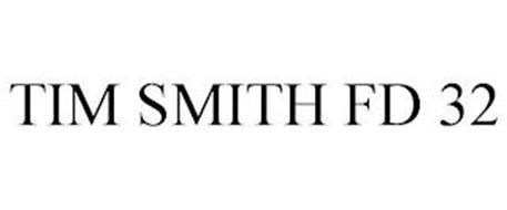 TIM SMITH FD 32