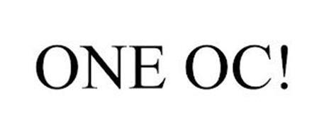 ONE OC!