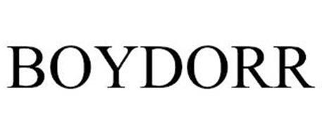 BOYDORR