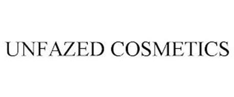 UNFAZED COSMETICS