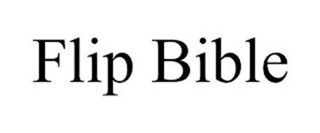 FLIP BIBLE