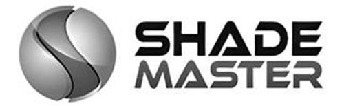 SHADE MASTER S