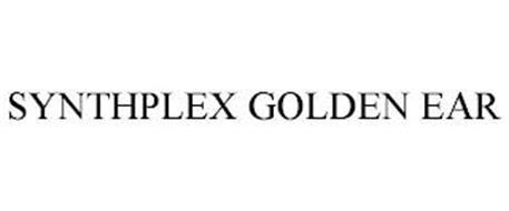 SYNTHPLEX GOLDEN EAR