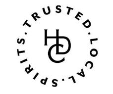 HDC TRUSTED.LOCAL.SPIRITS.