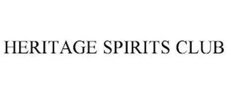 HERITAGE SPIRITS CLUB