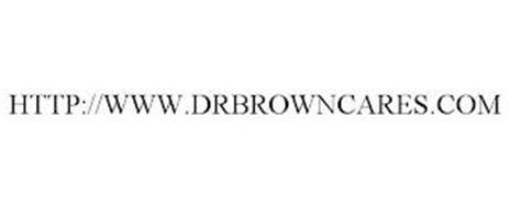 DRBROWNCARES.COM