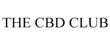 THE CBD CLUB