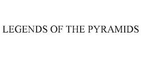 LEGENDS OF THE PYRAMIDS