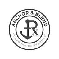 ANCHOR & BLEND RX COMPOUNDING PHARMACY