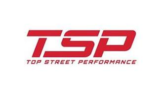 TSP TOP STREET PERFORMANCE