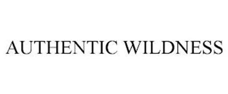 AUTHENTIC WILDNESS
