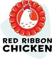 RED RIBBON CHICKEN