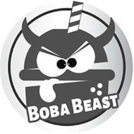 BOBA BEAST