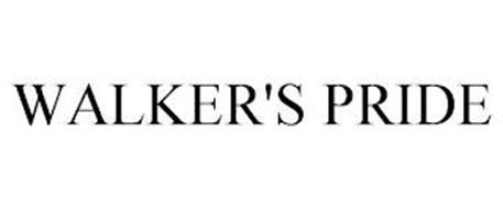 WALKER'S PRIDE