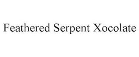 FEATHERED SERPENT XOCOLATE