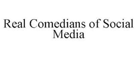 REAL COMEDIANS OF SOCIAL MEDIA