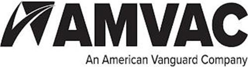 AMVAC AN AMERICAN VANGUARD COMPANY