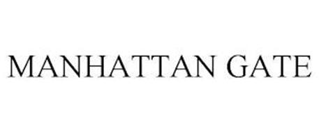 MANHATTAN GATE