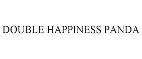 DOUBLE HAPPINESS PANDA
