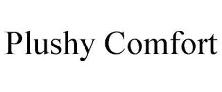 PLUSHY COMFORT
