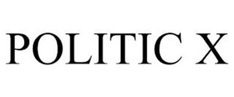 POLITIC X