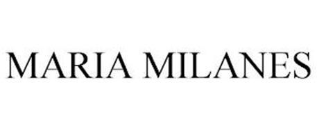 MARIA MILANES