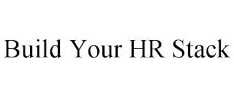 BUILD YOUR HR STACK