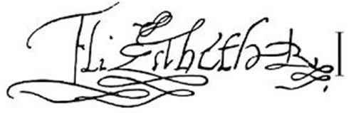 ELIZABETH R I