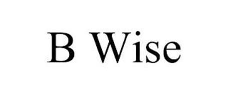 B WISE