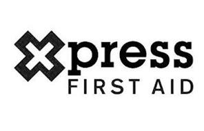 XPRESS FIRST AID