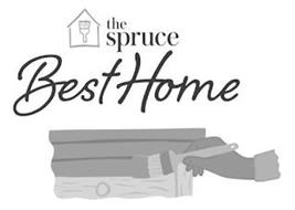THE SPRUCE BEST HOME