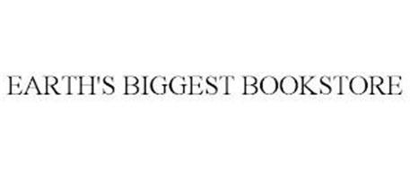 EARTH'S BIGGEST BOOKSTORE