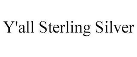 Y'ALL STERLING SILVER