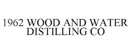 1962 WOOD AND WATER DISTILLING CO
