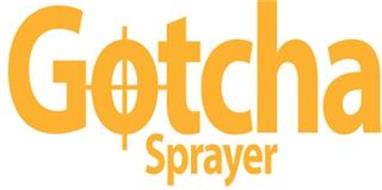 GOTCHA SPRAYER