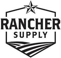 RANCHER SUPPLY