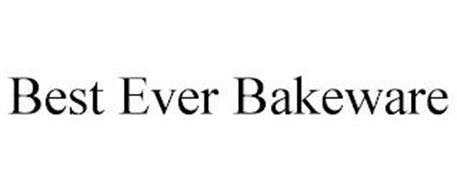 BEST EVER BAKEWARE
