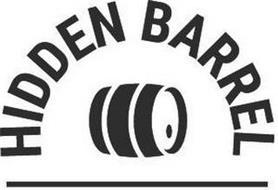 HIDDEN BARREL
