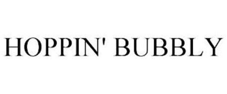 HOPPIN' BUBBLY