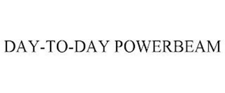 DAY-TO-DAY POWERBEAM