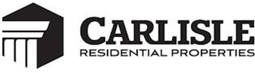 CARLISLE RESIDENTIAL PROPERTIES