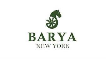 BARYA NEW YORK