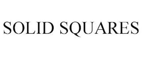 SOLID SQUARES