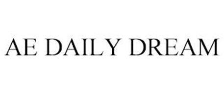 AE DAILY DREAM
