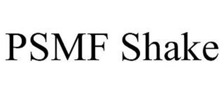 PSMF SHAKE