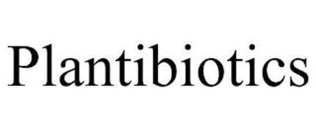 PLANT-I-BIOTICS