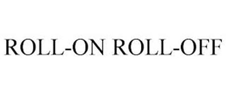 ROLL-ON ROLL-OFF