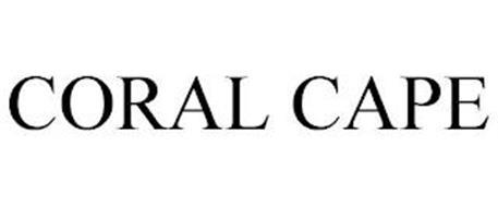 CORAL CAPE