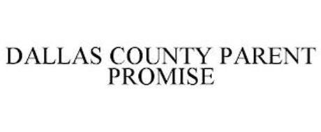 DALLAS COUNTY PARENT PROMISE