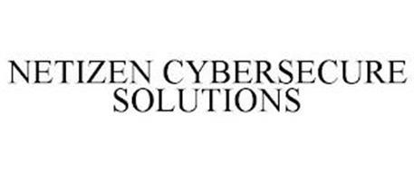 NETIZEN CYBERSECURE SOLUTIONS